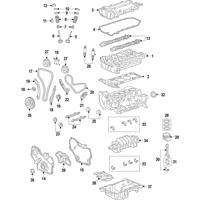 Genuine OE GM Control Valve Solenoid 12679100