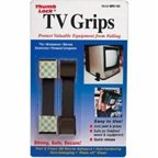 Ready Amer MRV100BK Tv Grip Kit - Black