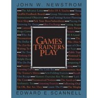 McGraw-Hill Training: Games Trainers Play (Paperback)