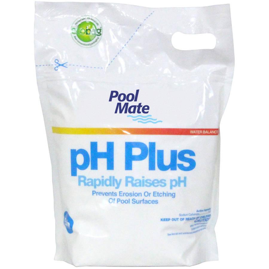 Pool Mate pH Up for Swimming Pools