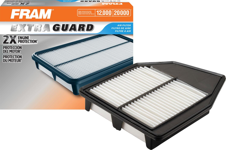 Fram CA10467 Air Filter for Honda Accord, Crosstour by FRAM
