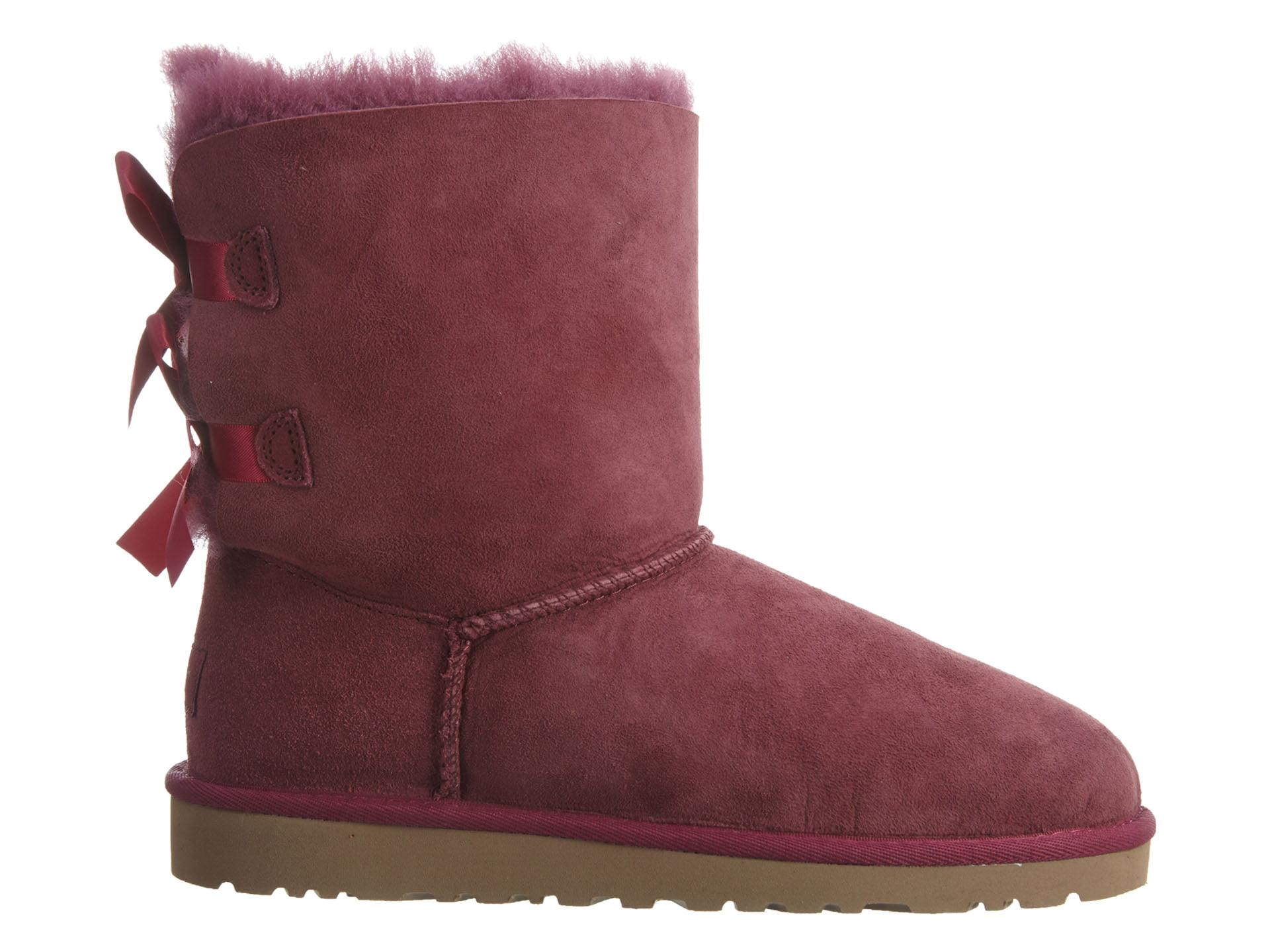 4ee6ace2ea5 UGG Australia Bailey Bow Boots -Kid's
