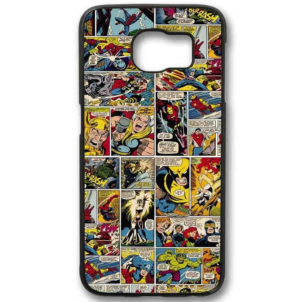 Ganma superhero comic Case For Samsung Galaxy Case (Case For Samsung Galaxy S4 White)