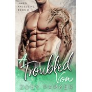 A Troubled Vow - eBook