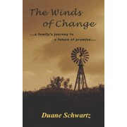 The Winds of Change - eBook