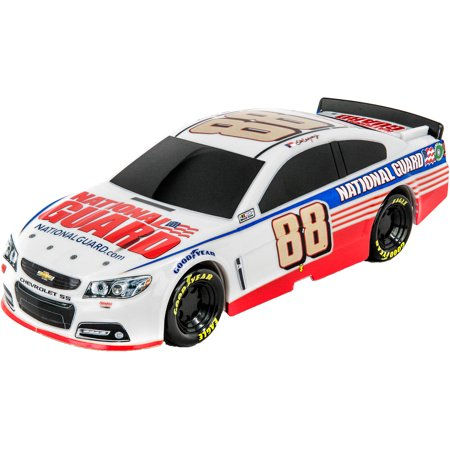 lionel racing dale earnhardt jr national guard car 1 18. Black Bedroom Furniture Sets. Home Design Ideas
