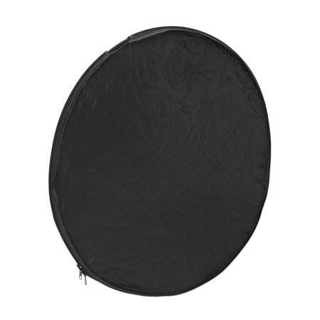 Unique Bargains 80cm Dia. 5 in 1 Photography Studio Multi-Disc Collapsible Disc Light Reflector - image 2 of 6