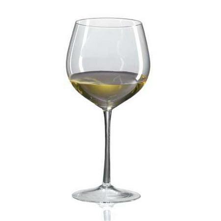 Grand Cru White Burgundy- Set of 4