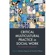 Critical Multicultural Practice in Social Work - eBook