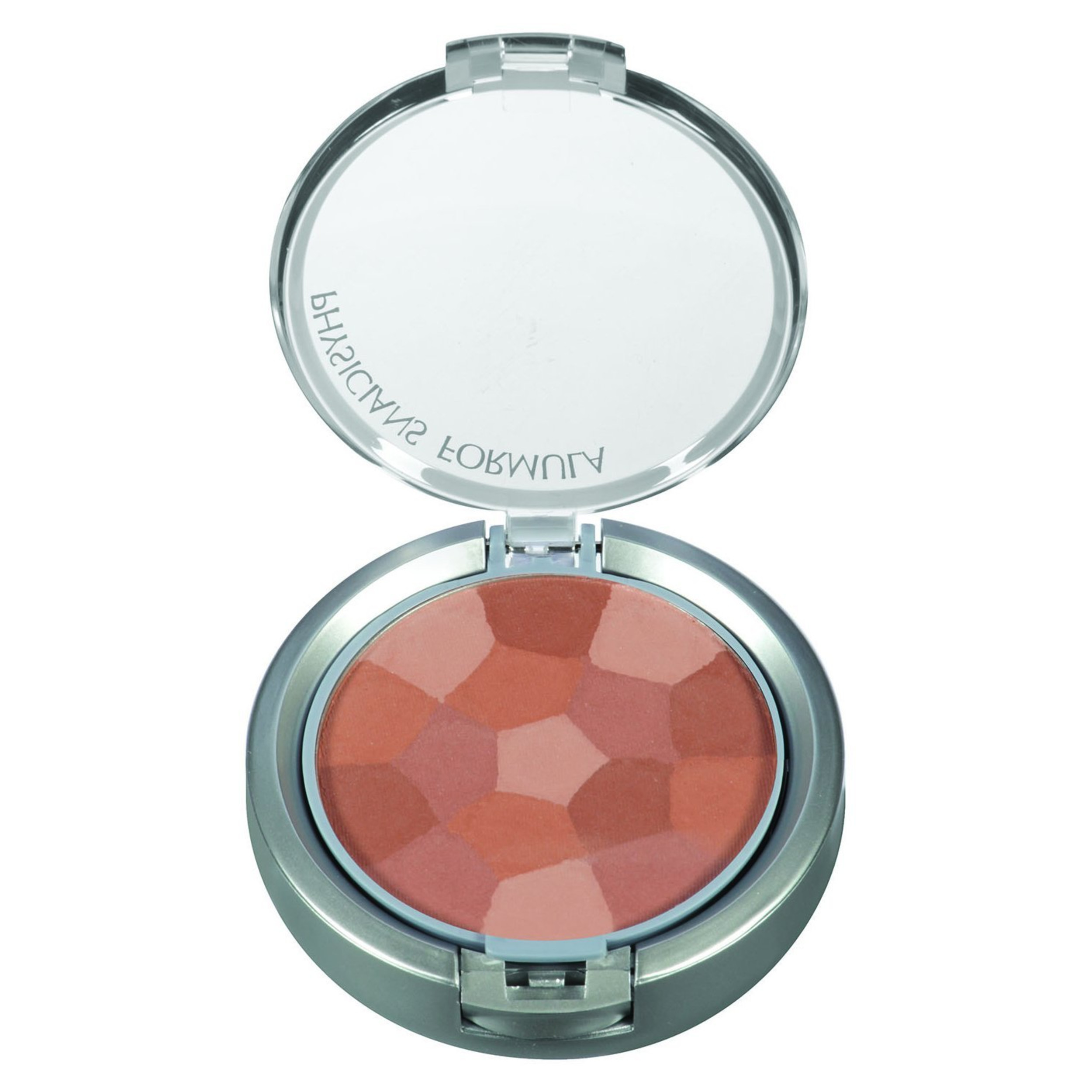 Physicians Formula Powder Palette Blush - Blushing Natural