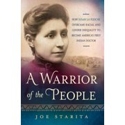 A Warrior of the People - eBook