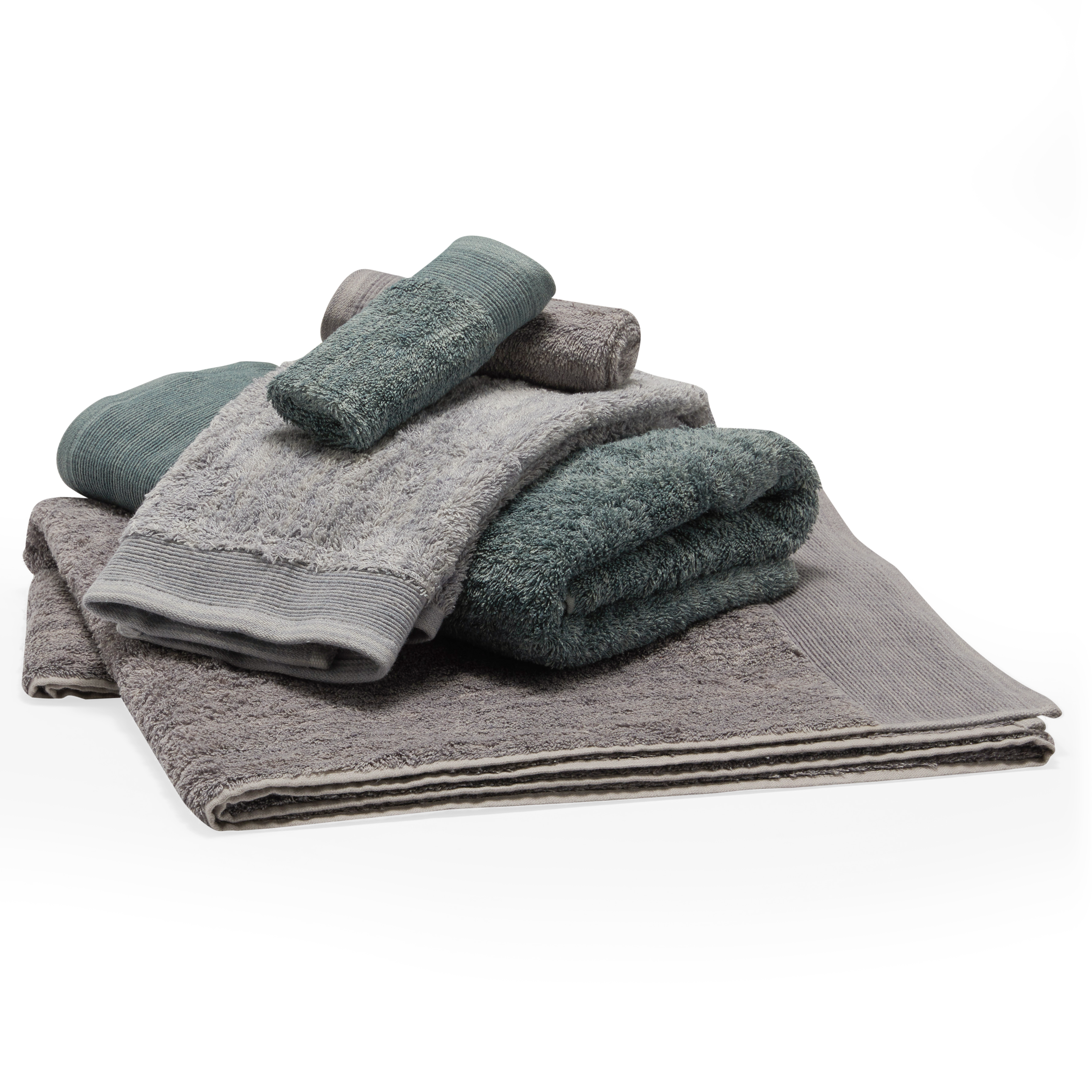 MoDRN Gradient Towel Set