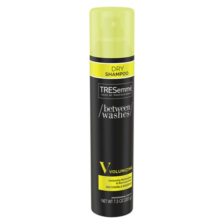 TRESemmé Between Washes Volumizing Dry Shampoo 7.3 oz Dry Shampoo Hair Powder