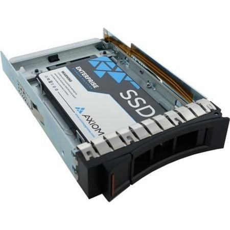 Axiom 1.60 Tb 3.5 Internal Solid State Drive - Sata - 550 Mb/s Maximum Read Transfer Rate - 500 Mb - image 1 of 1
