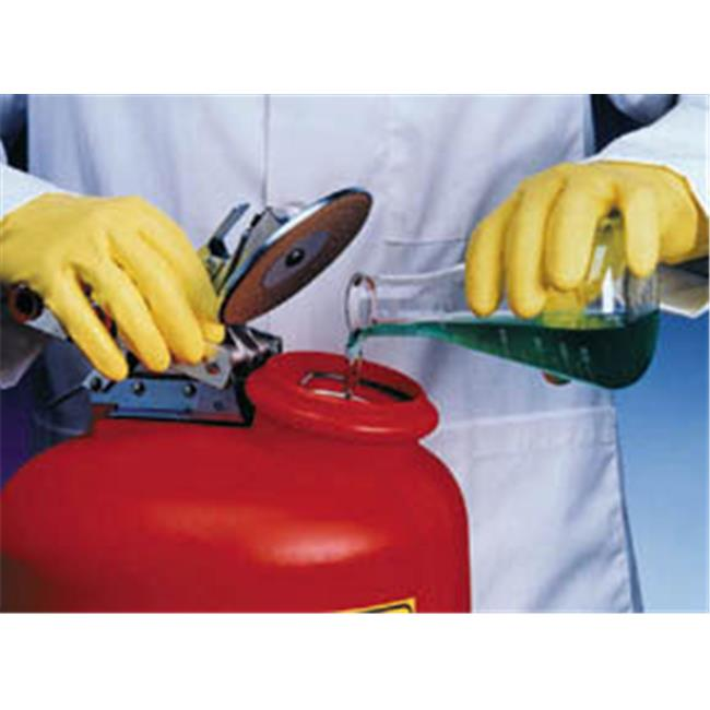 Mapa Professional 457-201038 8-8.5 Sure-Grip Latex Gloves