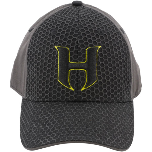 Hodgman Puff Embroidered H-Logo Hat