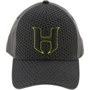 Hodgman Puff Embroidered H-Logo Hat