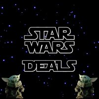 New Deals on Star Wars Toys