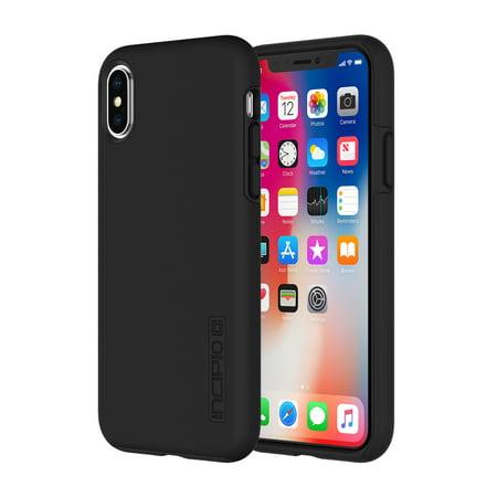 - Incipio Dualpro For Iphone X - Black