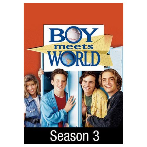 Boy Meets World: Season 3 (1995)