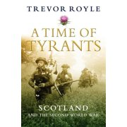 A Time of Tyrants - eBook