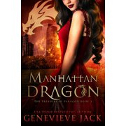Manhattan Dragon - eBook