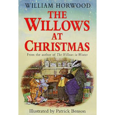 The Willows at Christmas - eBook ()