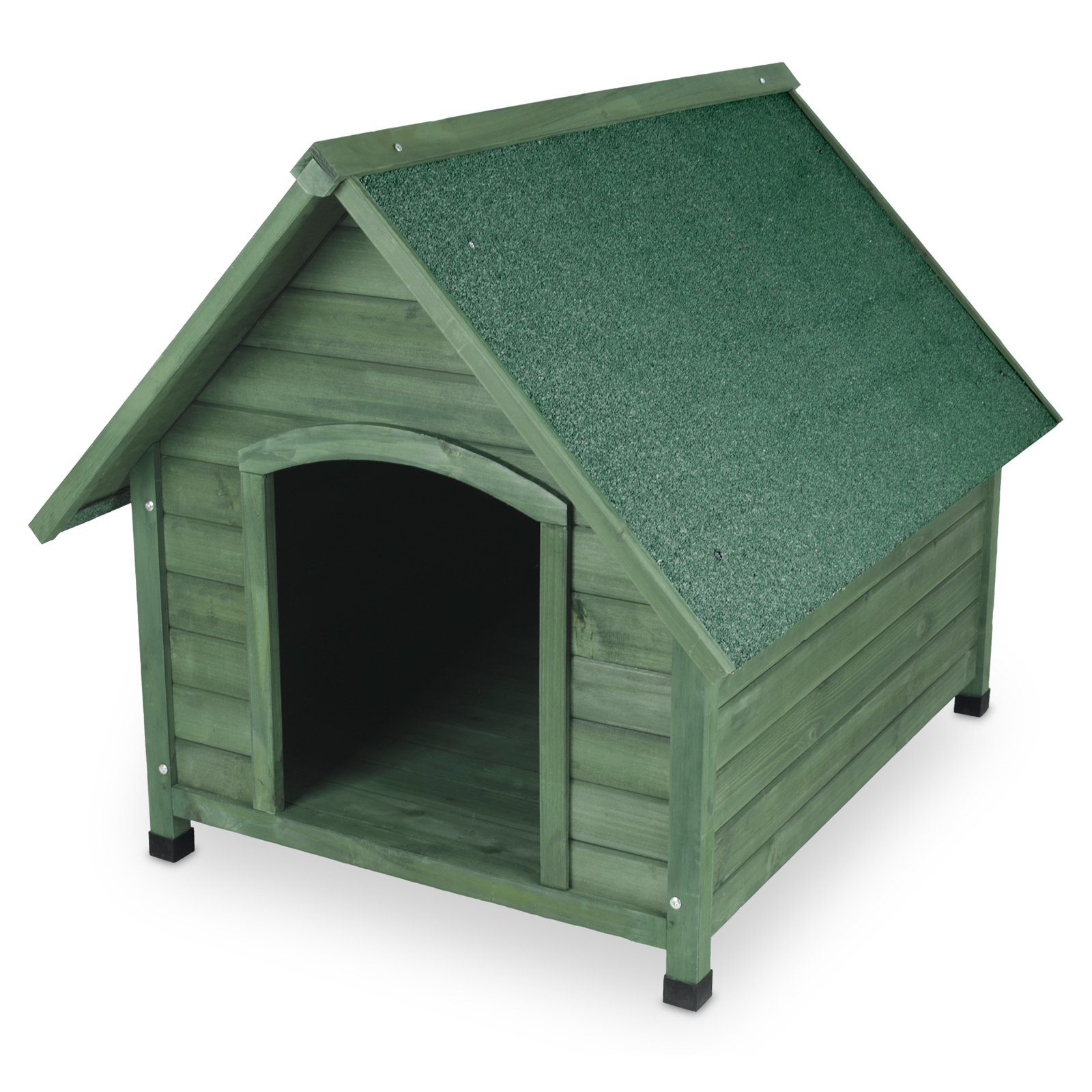 Ware Evergreen A Frame Large Dog House