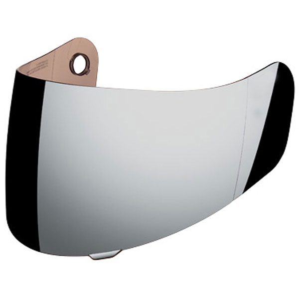 AFX FX-16//95 Replacement Shield Mirror Silver
