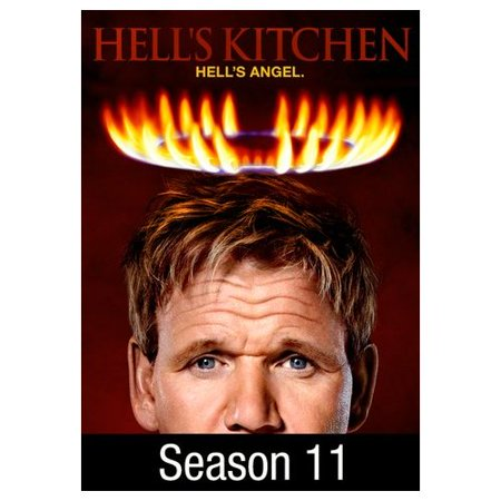 Hell 39 s kitchen 12 chefs compete season 11 ep 10 2013 for Hell s kitchen season 12 episode 1