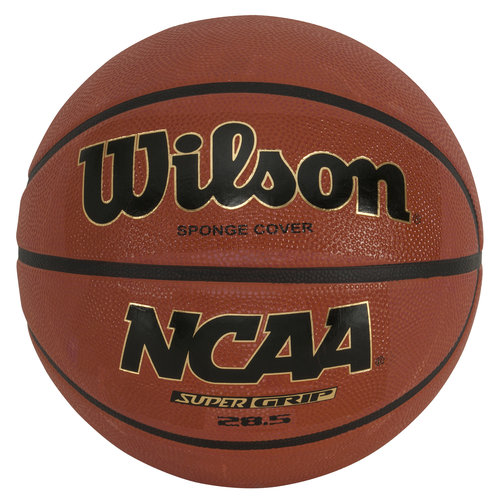 Wilson Sporting Goods NCAA Super Grip 28.5 Basketball