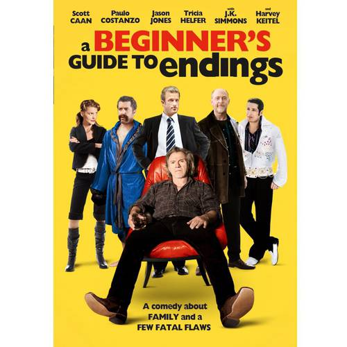 A Beginner's Guide To Endings (Widescreen)