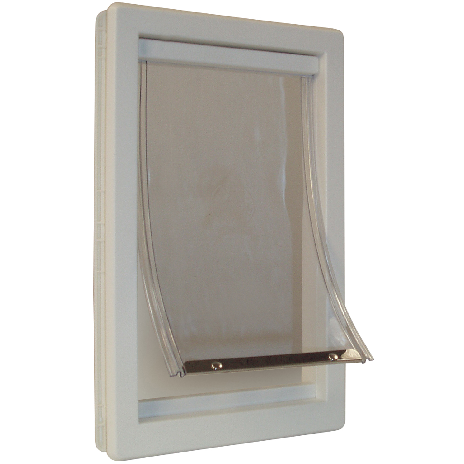 "Ideal Pet Products PPDXL 12-1/2"" X 18-9/16"" XL Thermoplastic Pet Door"