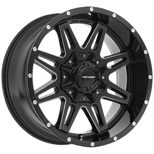 Pro Comp Wheels 8142-29526 Wheel Pro Comp Wheels  - image 1 of 1