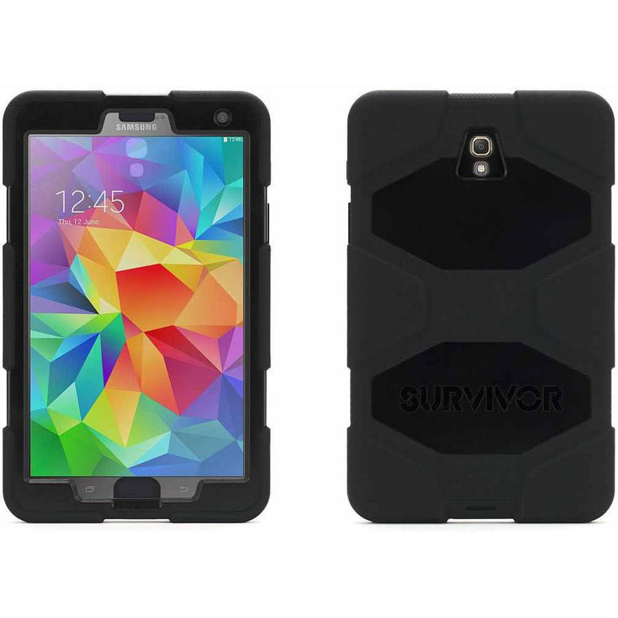 "Griffin Technology Survivor All-Terrain for Galaxy Tab S 8.4"""
