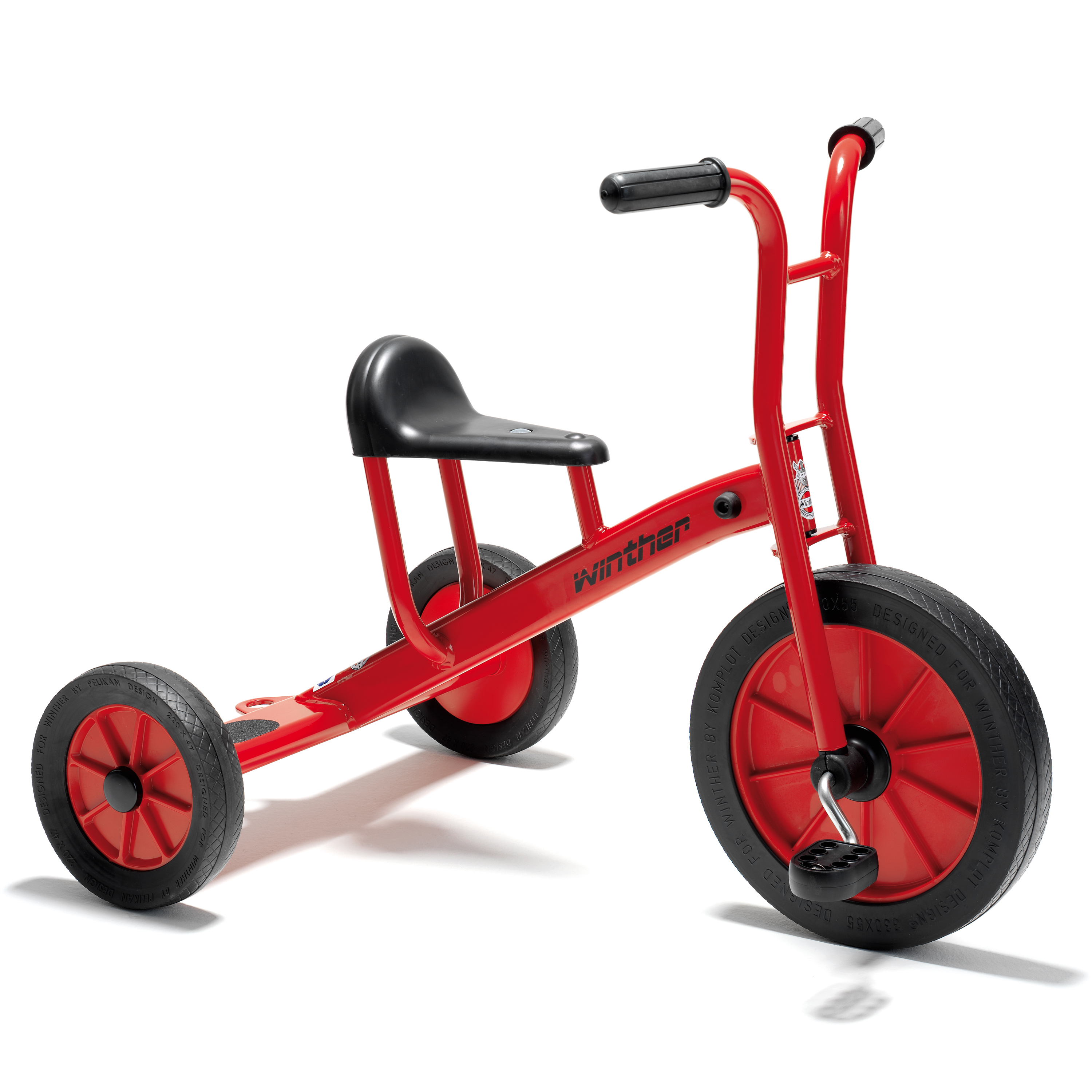 Winther® Viking Tricycle, Large, 27-1/2