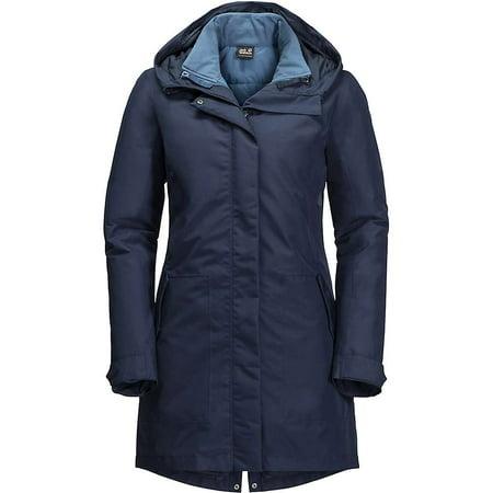 - Jack Wolfskin Women's Monterey Bay Coat