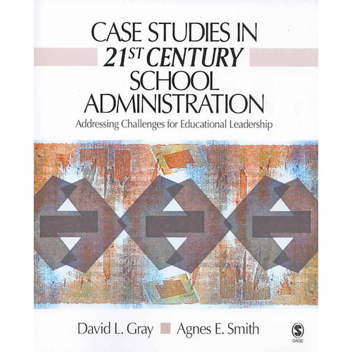 case studies in public management and administration In the usa, there is sustained interest in the use of case studies in public administrative education in management and administrative law dates from the 1940s.