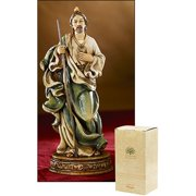 CB Catholic ND126 Bellavista 6 in. Saint Jude Statue
