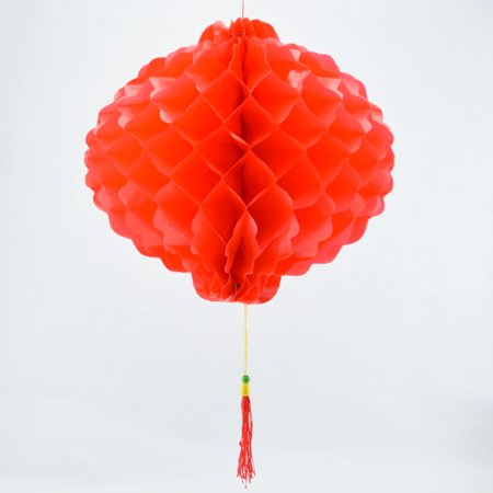 Chinese New Year Paper Decorations (12