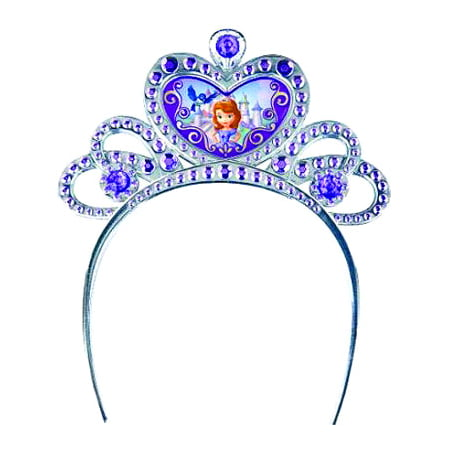 Sofia the First Royal Tiara Costume - Sofia Costumes