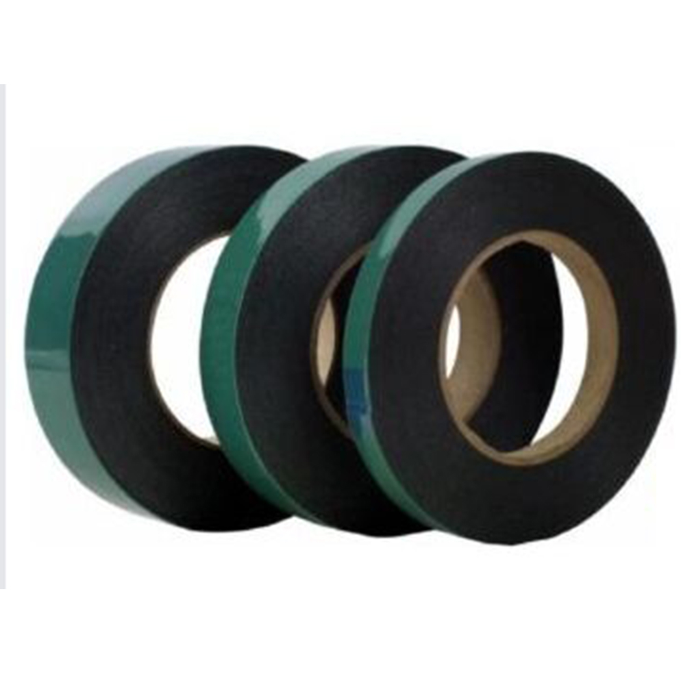 Strong Waterproof Adhesive Double Sided Foam Tape For Car Trim Plate Mirro