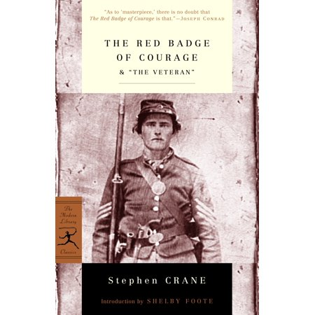 The Red Badge of Courage &