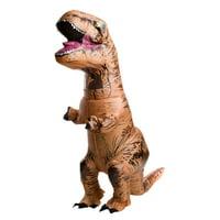 Halloween Jurassic World Teen T-Rex Inflatable Costume