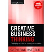Creative Business Thinking - eBook