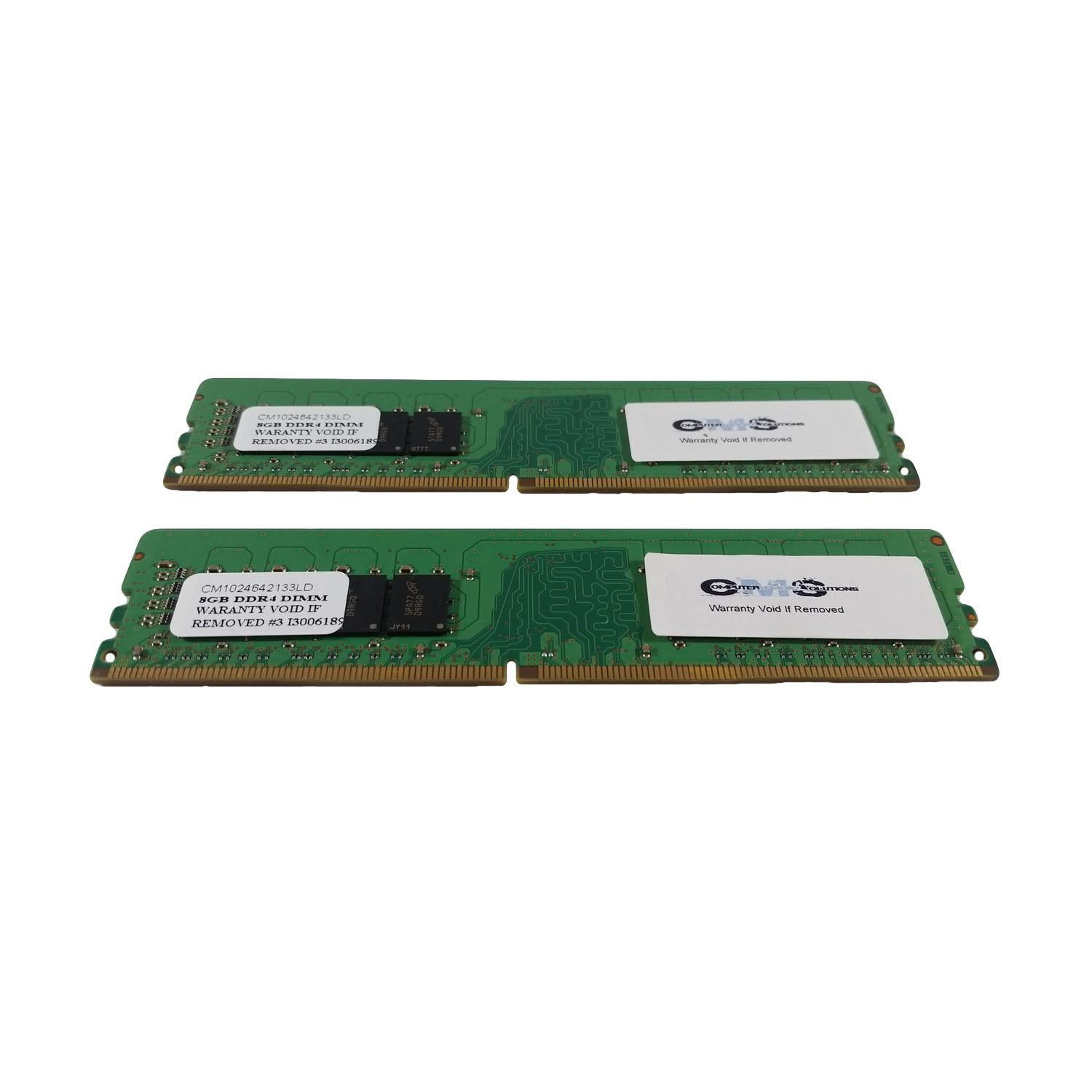 32GB 2x16GB Memory RAM Compatible with Lenovo ThinkPad E570 by CMS A1