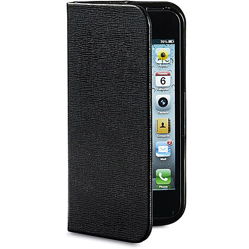 Verbatim Folio Pocket for iPhone 5/5SE/5s