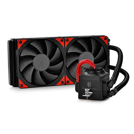 DeepCool Gamer Storm CPU Liquid Cooler AIO Water Cooling (CAPTAIN 240