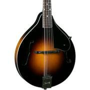 Kentucky KM-150 Standard A-Model Mandolin, Sunburst