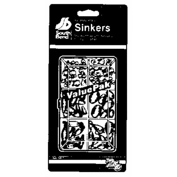 Value Pak Sinker Kit